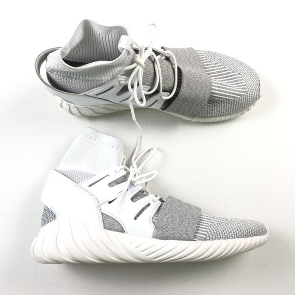 the latest 73d68 a341b Adidas Men's Grey Tubular Shoes 13 ART BY3553 NWT